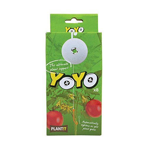 PLANT IT 10-480-020 YoYo Pflanzen Support, Kasten von 8