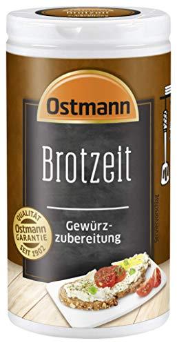 Ostmann Brotzeit Gewürzmischung, 4er Pack (4 x 35 g) 804143