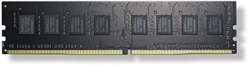G.Skill 8GB NT Series 288-Pin DDR4 PC4-19200 2400MHz Intel Z170 Platform Desktop Memory Model F4-2400C15S-8GNT