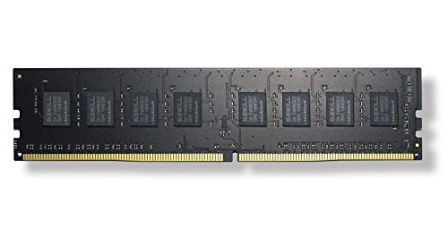 Gskill F4-2400C15S-8GNT Memory D4 2400 8GB C15 NT 1x 8GB, 1,2V