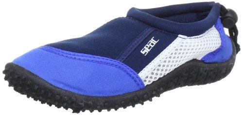 Seac Reef, Zapatillas antideslizantes para adultos y niños, Secado rápido, Zapatos para el mar, la playa y la piscina