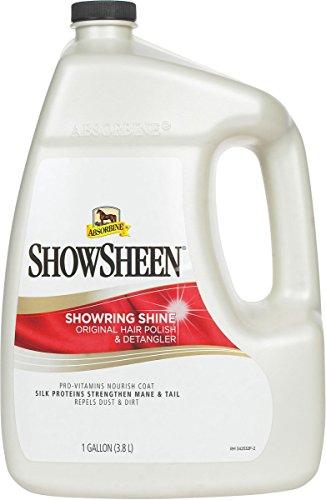Absorbine Showsheen Hair Polish