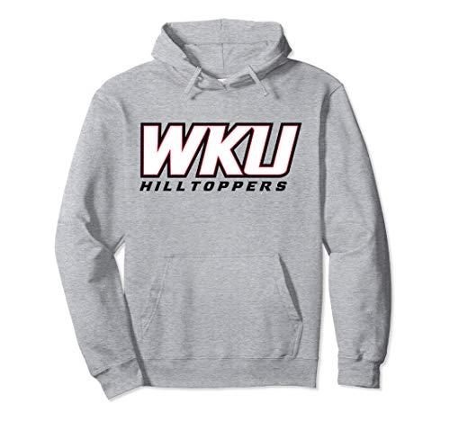 Western Kentucky Hilltoppers WKU NCAA Hoodie PPWKY06