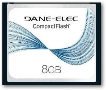 Canon EOS Rebel Digital XT Digital Camera Memory Card 8GB CompactFlash Memory Card