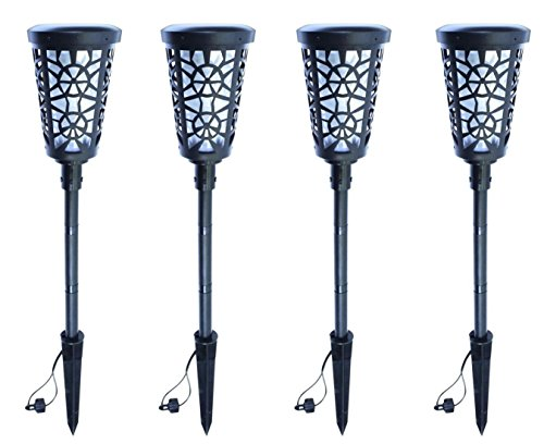 Malibu Lumina Collection LED low voltage Pathway Lights 4Pack
