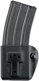 Safariland 774 Competition Rifle Magazine Holder, Black, STX Tactical