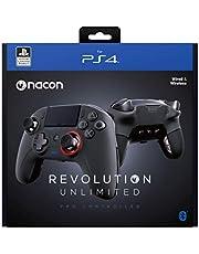 Nacon Revolution Unlimited Pro Controller - Playstation 4