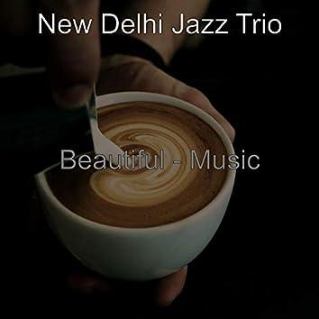 Beautiful - Music
