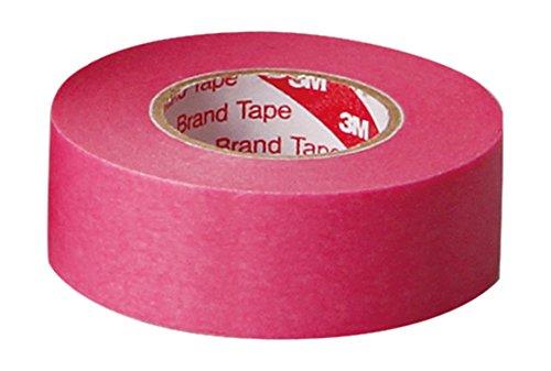 3M マスキングテープ シーリング用 80N 18mm幅x18m 7巻入 80N 18X18