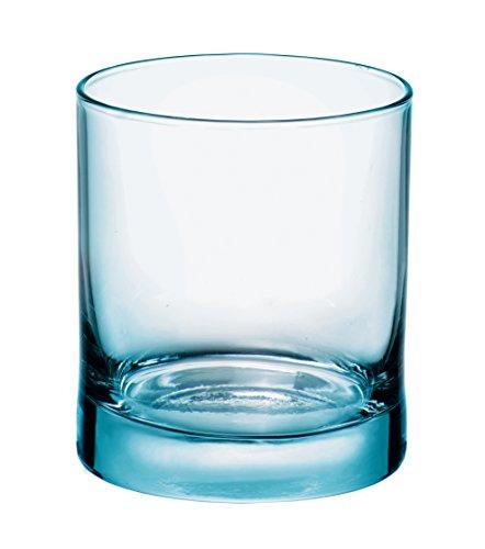 Bormioli Rocco Iride Acqua - Set 3 bicchieri 25 cl