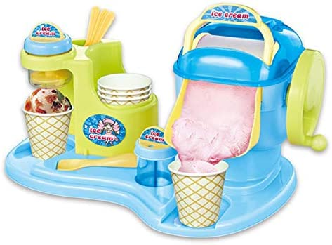 MeeYum Real Ice Cream Maker for Kids Boys and Girls product image