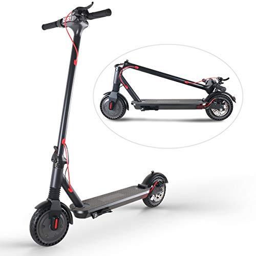 Trottinette Electrique Pliable, Gyroboarder Scooter Adulte,...