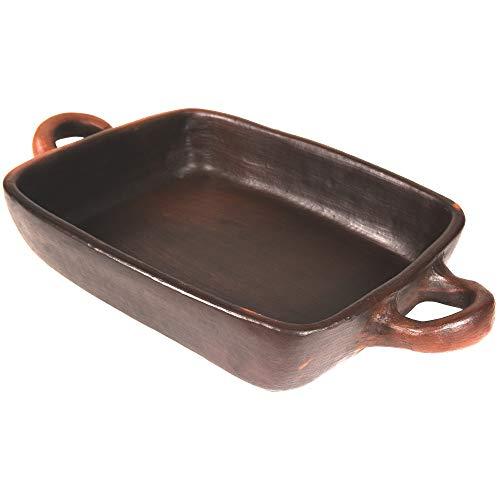 Ancient Cookware Pomairewre, Rectangular Roasting Pan