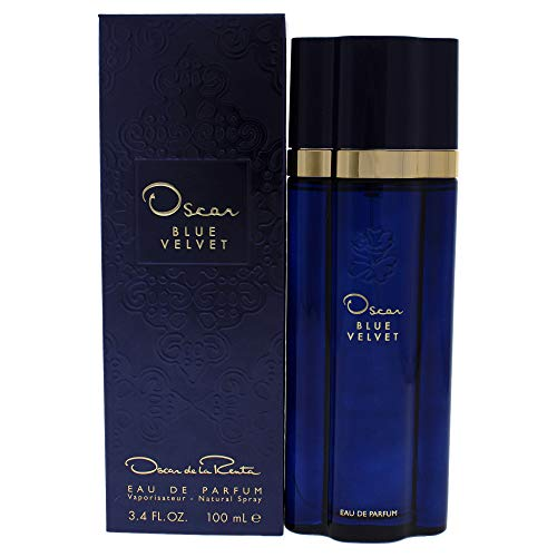 Oscar De La Renta Oscar Blue Velvet Eau de Parfum pour Femme 1 Unité I0093313