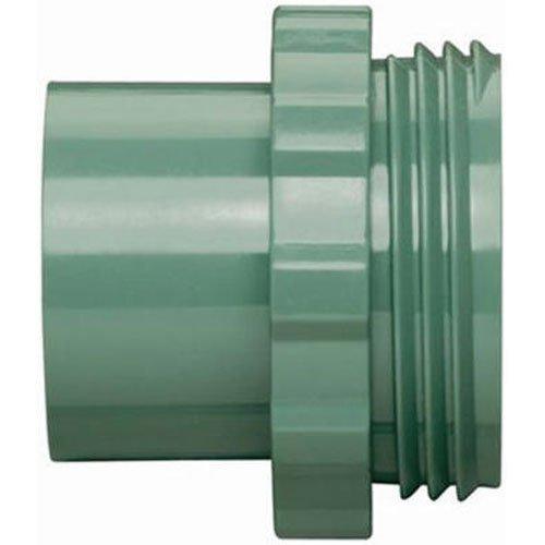 Orbit 57191 Slip Manifold Transition Adapter, Green