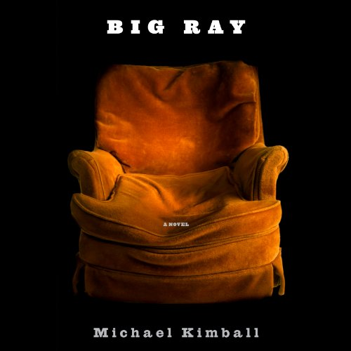 Big Ray audiobook cover art