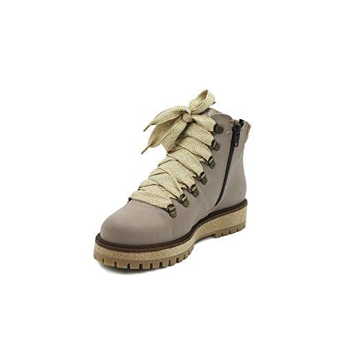 MANAS Damen Stiefel & Stiefeletten Schlamm, Schlamm - Größe: 39 EU