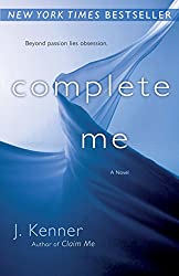Hot Romances Book - Complete Me