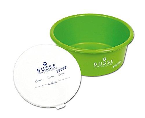 BUSSE Müsli-Schale PRO, 5,hellgrün, 5