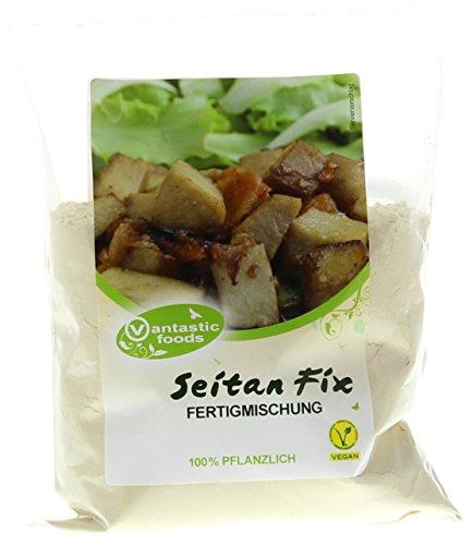 Vantastic Food - Seitan Fix Gewürzmischung - 250g