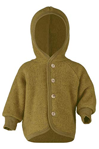 Engel Organic Wool Fleece Baby Baby Jas / Jas