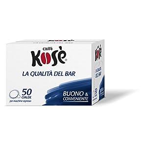 Kosè Cialde in Cofanetto -  50 Cialde
