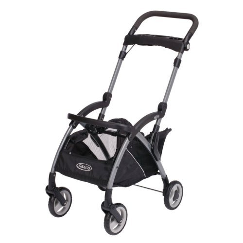 Premium Baby Stroller for Car Seat Pram Travel System Graco Lightweight in Modern Style