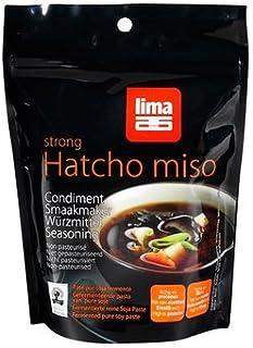 Hatcho Miso Soja 300 g Lima