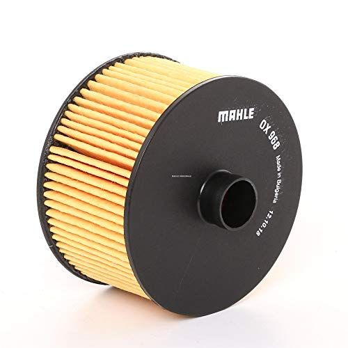 MAHLE OX968D-KNE Ölfilter