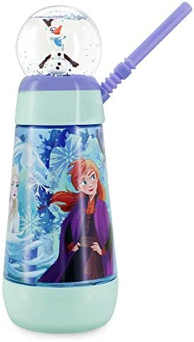 Disney Frozen Snowglobe Tumbler with Straw product image