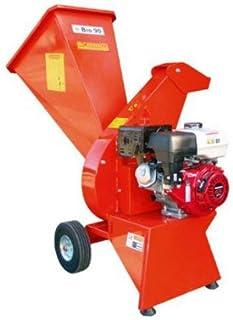 Triturador térmico caravaggi Bio 90H9–Honda GX270Pro–diámetro 7cm