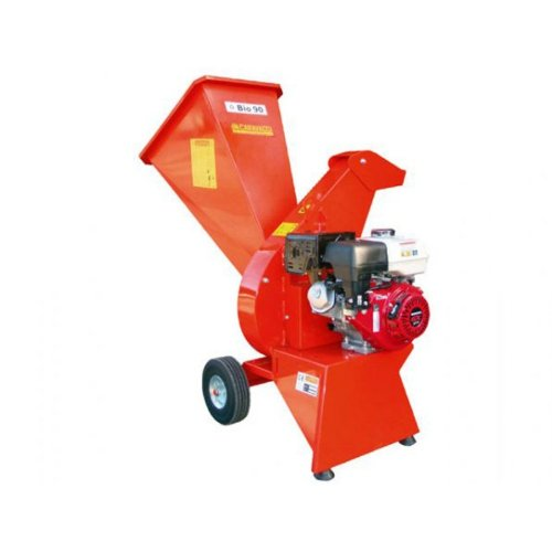 Triturador térmico caravaggi Bio 90H9-Honda GX270Pro