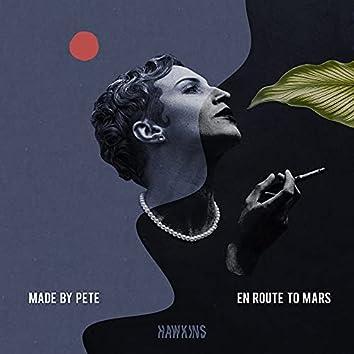 En Route To Mars