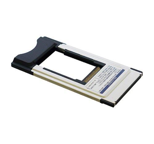 『ExpressCard34→PCカード変換アダプター』のトップ画像