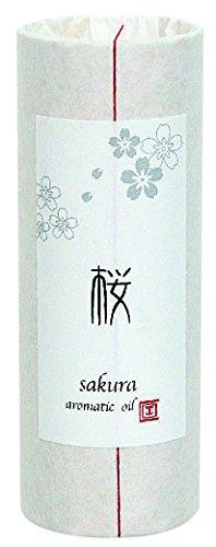 アートラボ(ARTLAB.)『コトイロ香油桜』