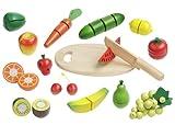 Howa Schneideset Obst & Gemüse 4867