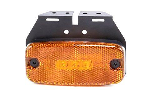 HELLA 2PS 357 008-011 Seitenmarkierungsleuchte - Valuefit - LED - Anbau