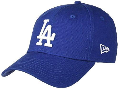 New Era League Essential Losdod Lrywhi 940 Gorra de béisbol, Unisex Adulto, Azul (Blue), One Size (Tamaño del Fabricante:OSFA)