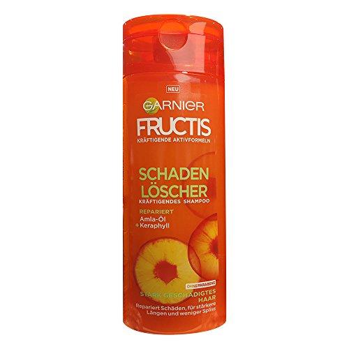 Fructis 2206542-1 Shampoo Schadenlöscher, 250 ml