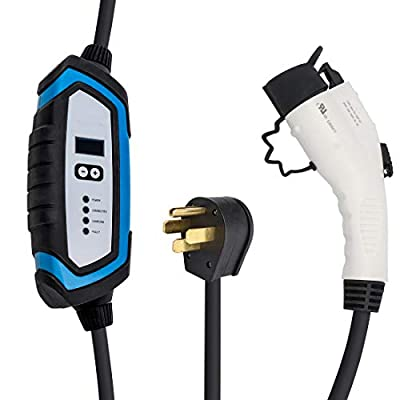 BougeRV EV Charger and Holster