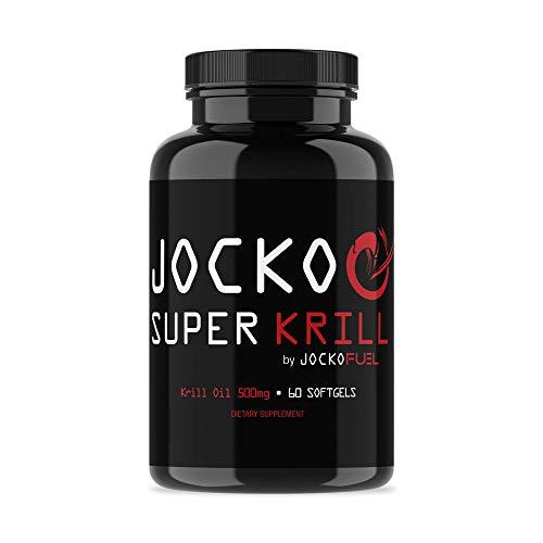 Best Pure Krill Oils