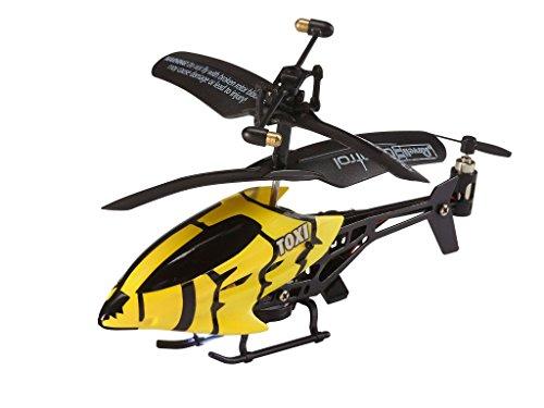 Helicóptero teledirigido para principiantes de Revell