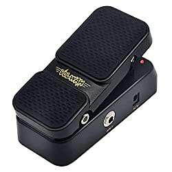 cheap SONICAKE VolWah Active Volume and Wah Expression Pedal