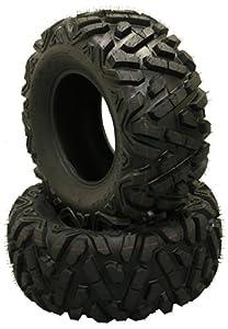 2 New WANDA ATV Tires 26X9-12 6PR P350 - 10166
