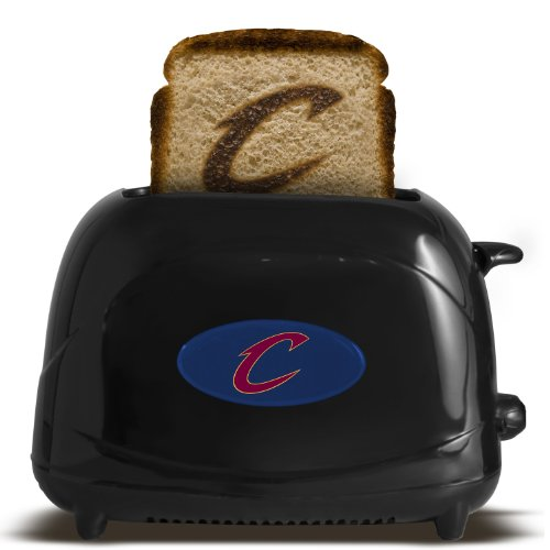 NBA Cleveland Cavaliers Pro Toaster Elite