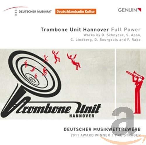 Trombone Unit Hannover : Full Power.