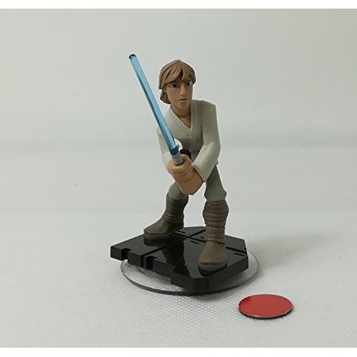 Disney Infinity 3.0 Edition: Star Wars Luke Skywalker Single Figure (No Retail Package) by Disney Infinity