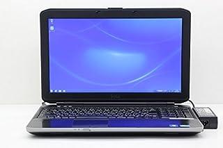 【中古】 DELL Latitude E5530 Core i5 3320M 2.6GHz/8GB/500GB/Multi/15.6W/FHD(1920x1080)/Win7