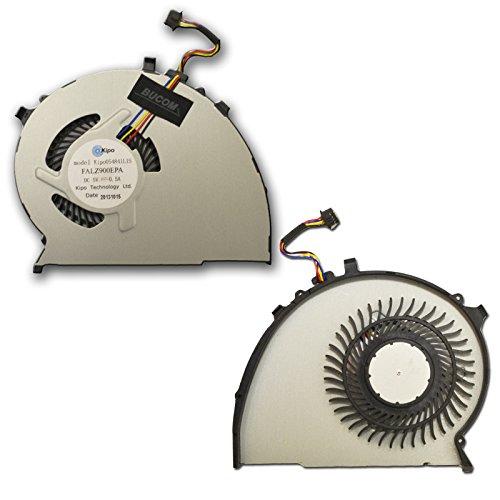 Ventilador para IBM Lenovo IdeaPad U430 U430P U530 U530P FAN 4 pines.