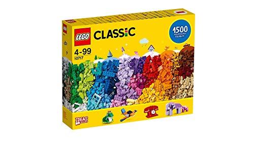クラシック 10717 ブロック ブロック ブロック